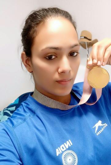 Varanasi,Punam Yadav,Commonwealth Games in Gold Coast