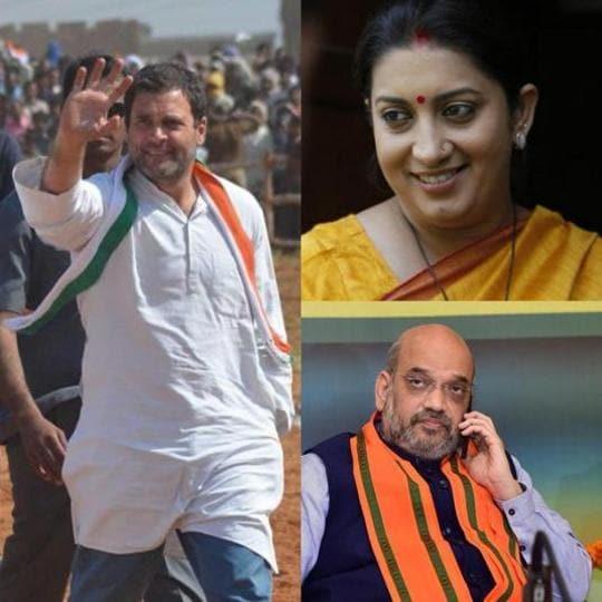 High profile visits,Political activity,Uttar Pradesh