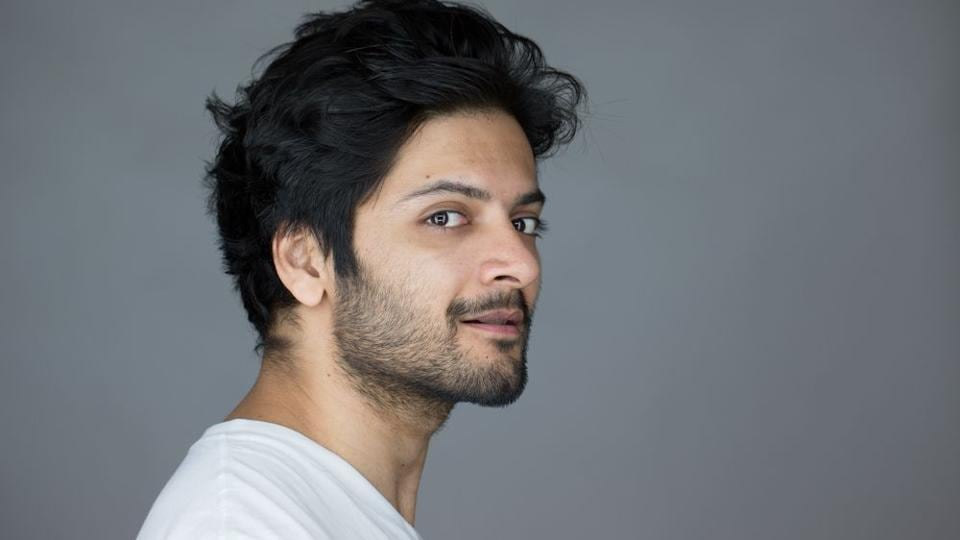 Ali Fazal is going places.