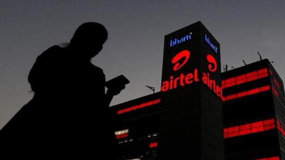 Airtel,Airtel 4G VoLTE,Airtel 4G VoLTE services Delhi