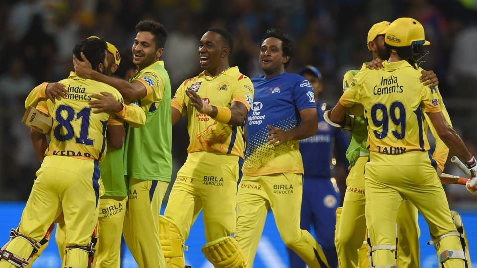 Michael Hussey said it will be an emotional moment when the two-time IPL champions ChennaiSuper Kings play their first match at the MA Chidambaram Stadium for almost three years on return from a two-year ban.