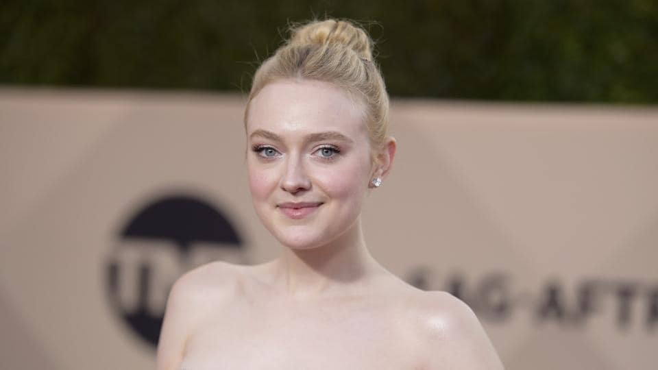 Hollywood,Actor,Dakota Fanning