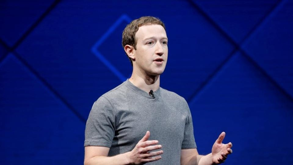 Mark Zuckerberg,Facebook,Data misuse