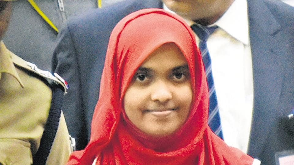 Hadiya,Inter faith marriage,Supreme Court