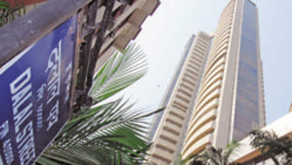 Sensex extends gains for third day, up 162 points on global cues