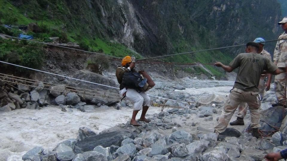 The SDMA is equipping the disaster management system of Uttarakhand with latest equipment, besides training people in search and rescue operations, said an official.