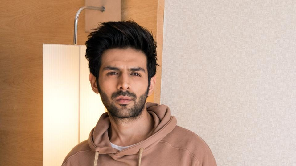 Image result for kartik aaryan