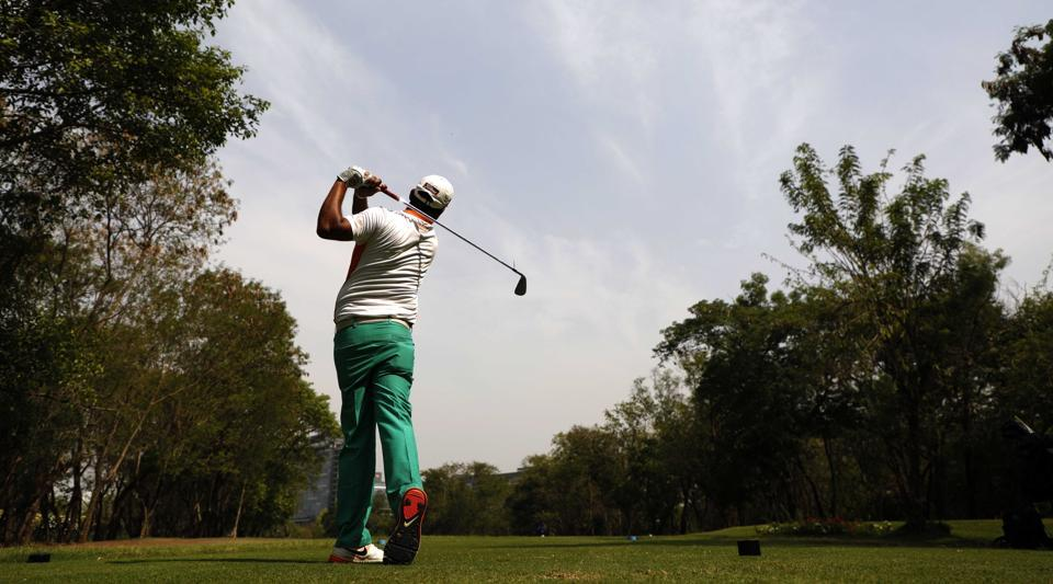 Pune,golf stardom