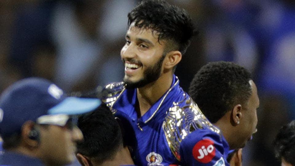 IPL 2018,Mayank Markande,Indian Premier League
