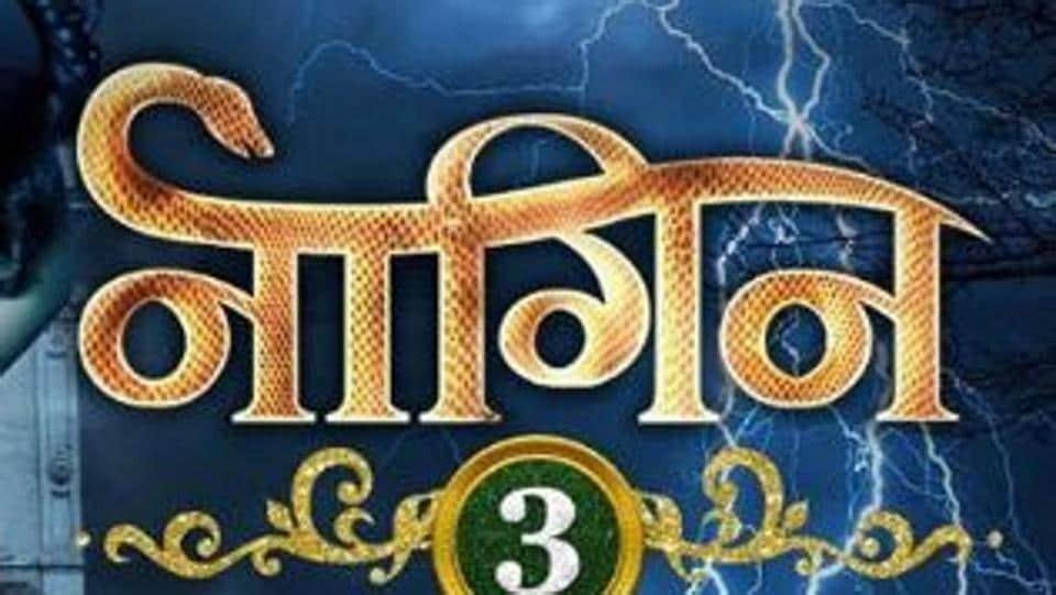 Karishma Tanna,Mouni Roy,Naagin 3