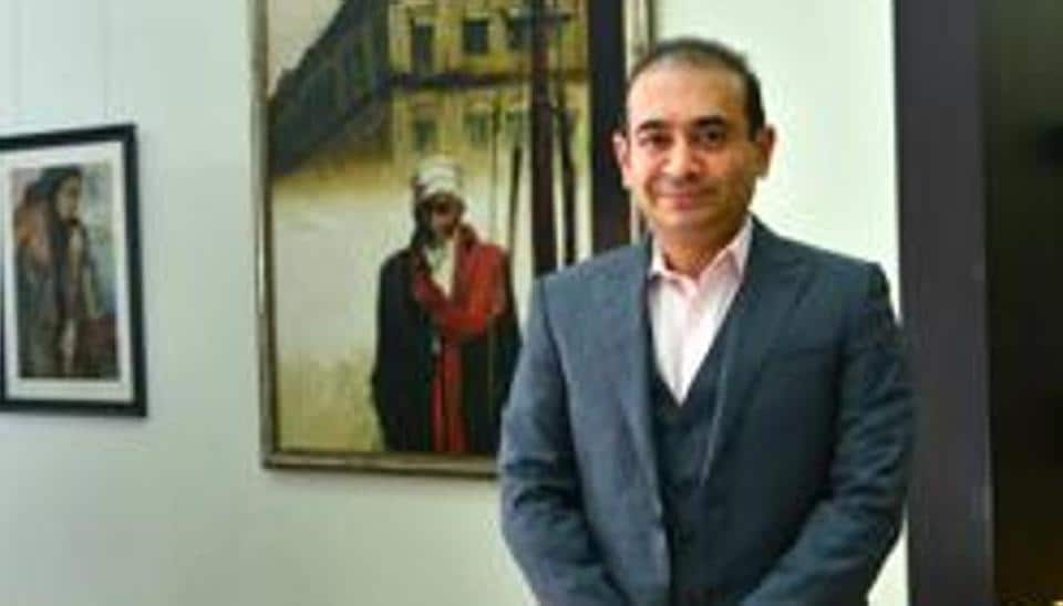 Nirav Modi,PNB fraud,Nirav Modi in Hong Kong