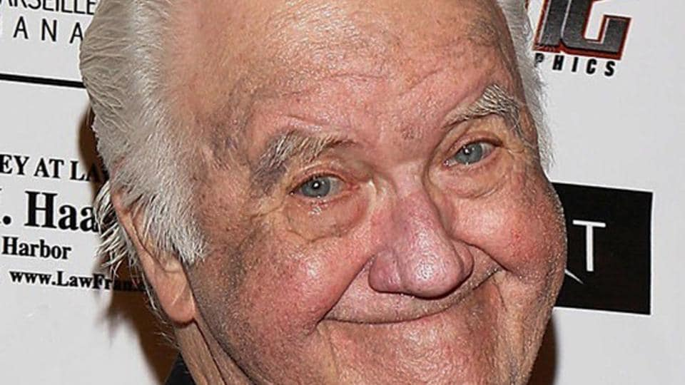 Chuck McCann,TV host,The Heart Is a Lonely Hunter