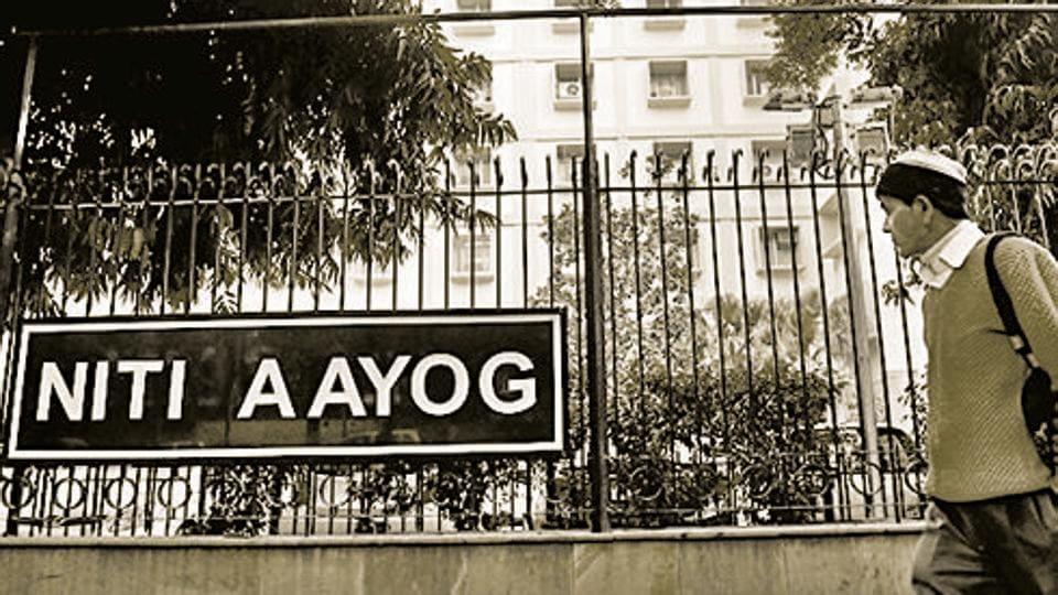 Niti Aayog's Northeast panel to meet on Tuesday