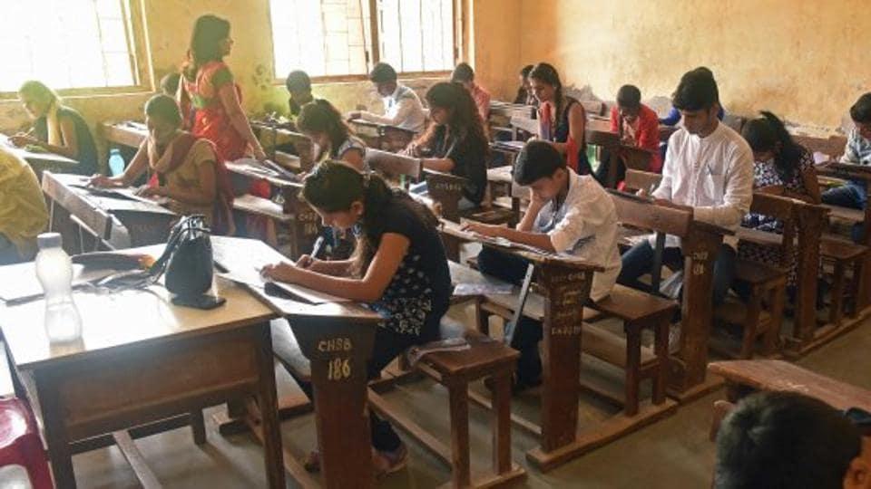 UP Board exams,Coded answer sheets,CCTV vigil