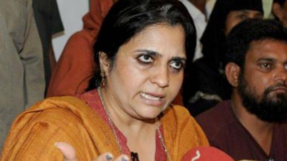 The Ahmedabad Crime Branch had registered a case against Teesta Setalvad and her husband Javed Anand of  'fraudulently' securing grants from the Union government through their NGO Sabrang Trust between 2008 and 2013. The Gujarat police had said the funds had been obtained to help the victims of the 2002 post-Godhra Gujarat riots but were misused.