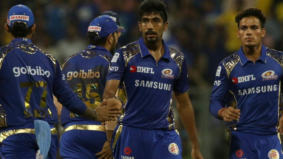 Jasprit Bumrah conceded 20 runs from his last over in Mumbai India's IPL 2018 opener against Chennai Super Kings.