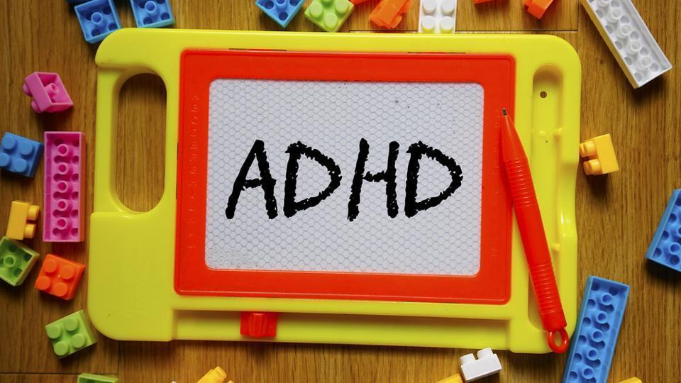 Attention deficit disorder,ADHD,Health
