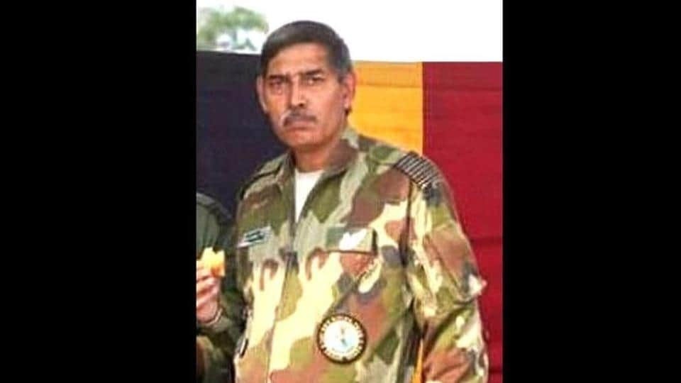 Group Captain Arun Marwaha was arrested on charges of spying and passing secret defence-related information to Pakistan's ISI