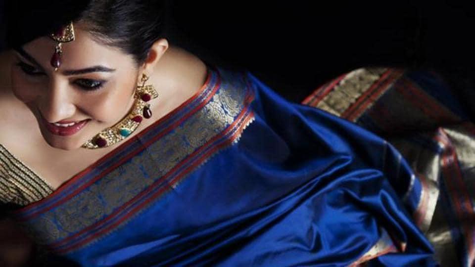 Sari,Dry Cleaning,Saree