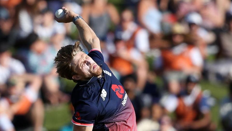 David Willey's inclusion in Chennai Super Kings squad means there will be as many as 12 English cricketers in 2018 IPL.