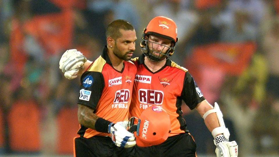 IPL,Indian Premier League,Kane Williamson