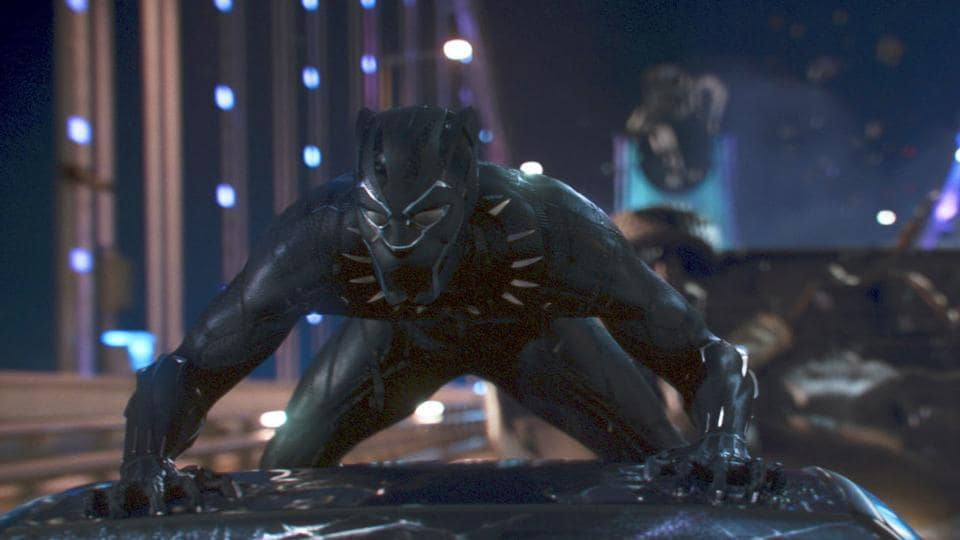 'Black Panther' Sinks 'Titanic' At Box Office; Twitter Goes Full Steam Ahead