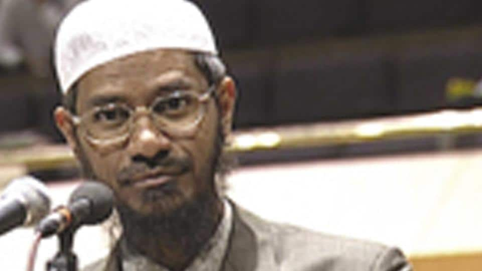 The Bombay high court on Monday refused to grant any relief  to Islamic preacher Zakir Naik.