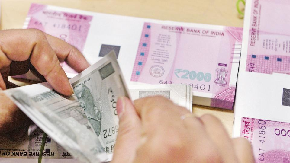 On Monday, the rupee had retreated from its one-month high to close 5 paise lower at 65.02 against the US currency on fresh bouts of dollar demand from importers and corporate investors amid forex outflows.