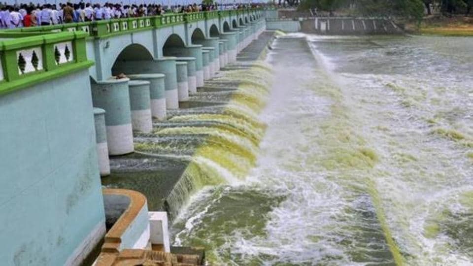 Cauvery,Cauvery water sharing,Supreme Court