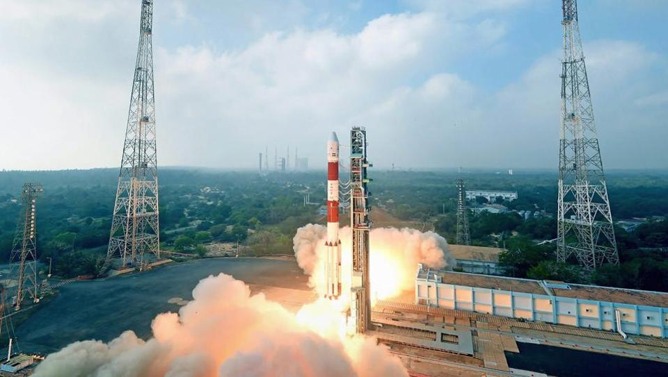 Weeks After Mission That Failed, ISRO Readies Another Satellite Launch