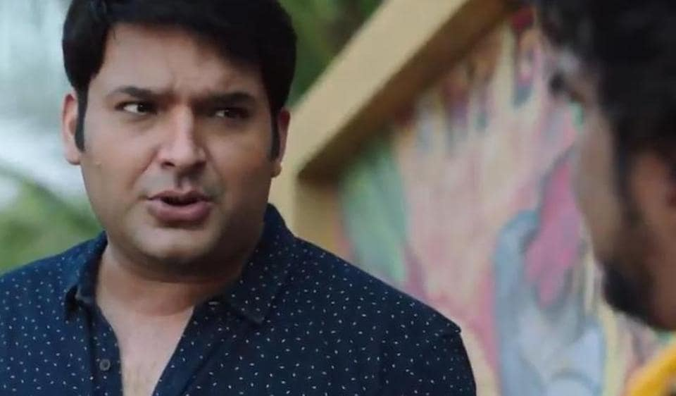 Kapil Sharma goes invisible post Twitter fiasco; unavailable for shoots