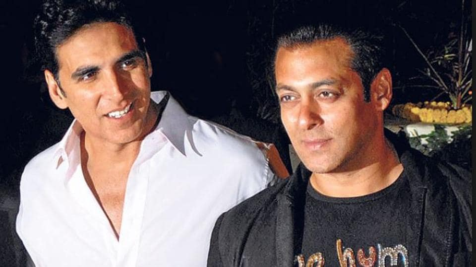 Image result for salman and akshay
