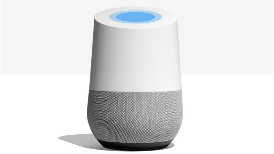 Google Home is priced at Rs 9,999 and is available via Flipkart and retail stores.