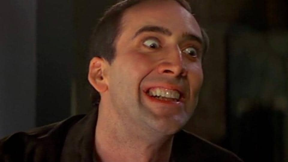 Nicolas Cage,Nicolas Cage Movies,Nicolas Cage Superman