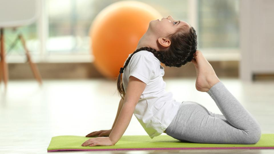 Yoga In School,Should Yoga Be Included in Curriculum,Yoga