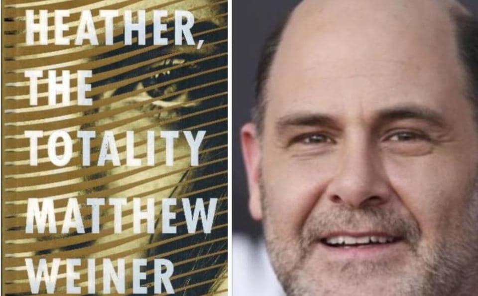 Mad Men,Matthew Weiner,Heather