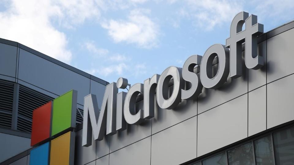 Microsoft,Microsoft India,Microsoft digital transformation