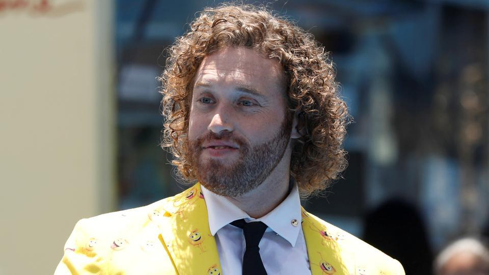 TJ Miller,Bomb Threat,Silicon Valley