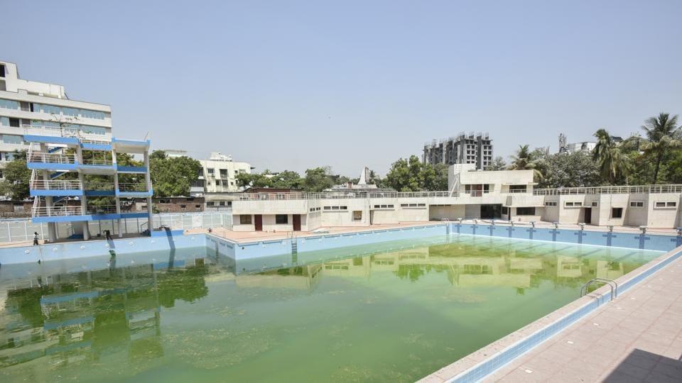 Mumbai,BMC,swimming pool