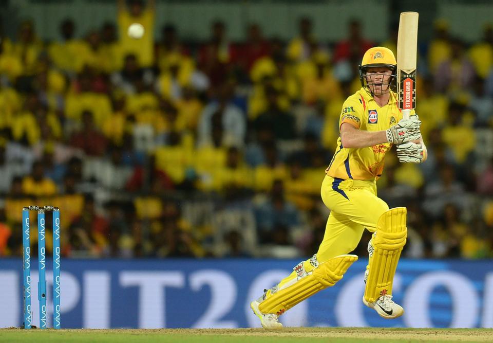 Sam Billings,Chennai Super Kings,IPL 2018