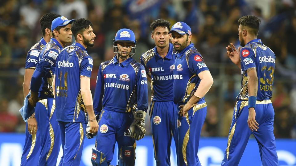 Mumbai Indians (MI) take on Sunrisers Hyderabad (SRH) in their second game of the 2018 Indian Premier League (IPL) at the Rajiv Gandhi International Stadium, Hyderabad, on Thursday.