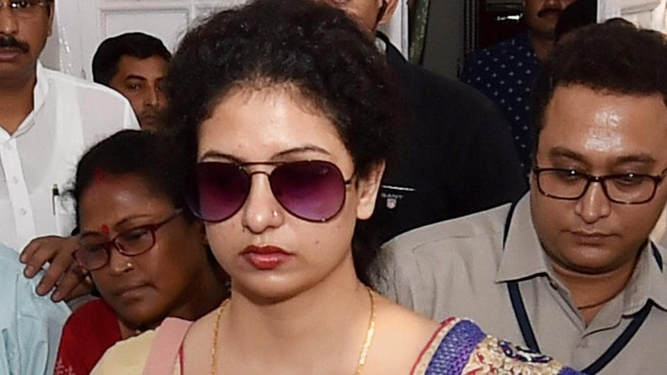 Hasin Jahan is seeking maintenance of Rs 7 lakhs for herself and Rs 3 lakhs for their daughter per month from Mohammed Shami.