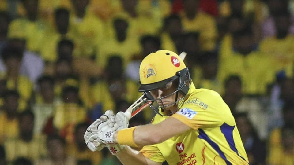 Live streaming Chennai Super Kings (CSK) vs Kolkata Knight Riders (KKR), Indian Premier League (IPL) 2018 match in Chennai was available online. Chennai Super Kings won a high-scoring game by five wickets.