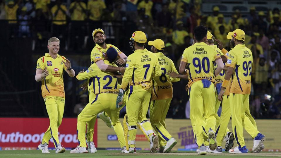 According to sources, Visakhapatnam is front-runner among the four cities -- the other three being Trivandrum, Pune and Rajkot -- to host Chennai Super Kings' IPL 2018 home games.