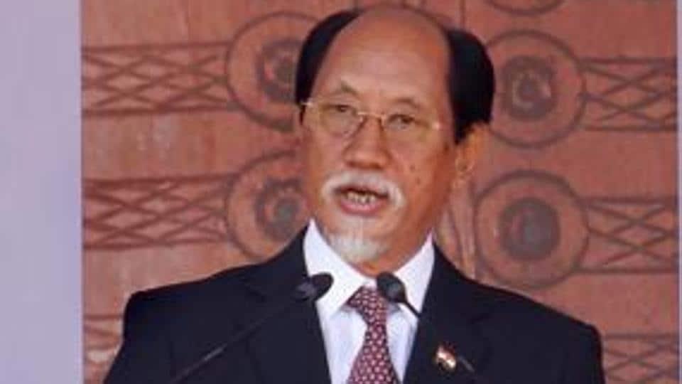 Nagaland Deputy CM,Nagaland,Nagaland deputy CM's letter
