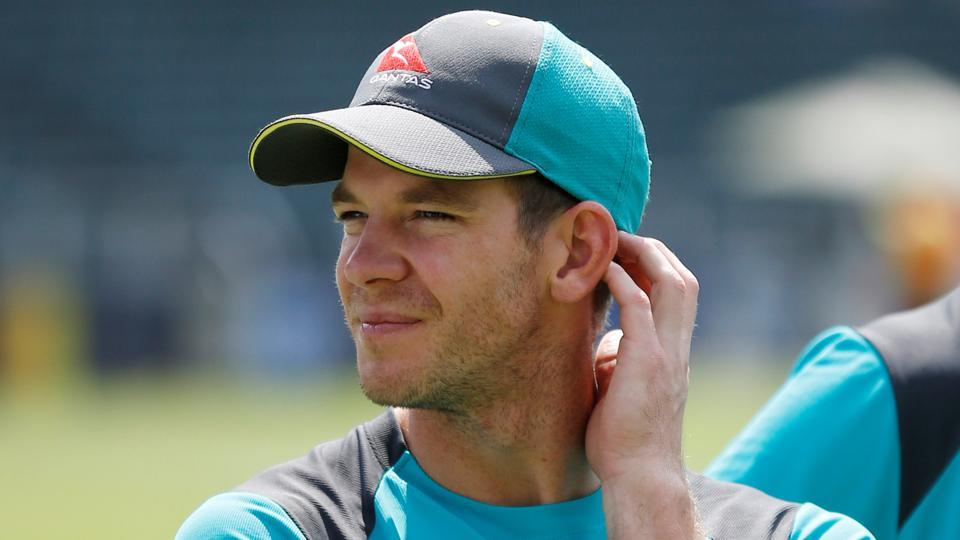 Tim Paine who captained Australia in the fourth Test against South Africa has rejoined the list  of contracted players.