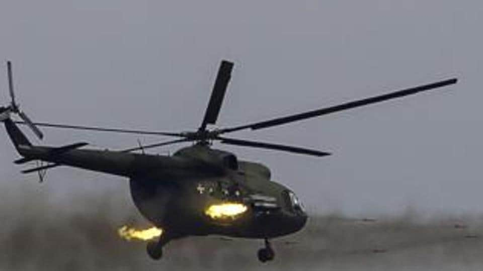Russian helicopter crash,helicopter crash,Russia