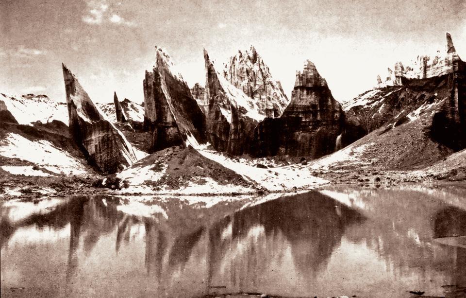 Himalayan Club,Harish Kapadia,Jakko Hill