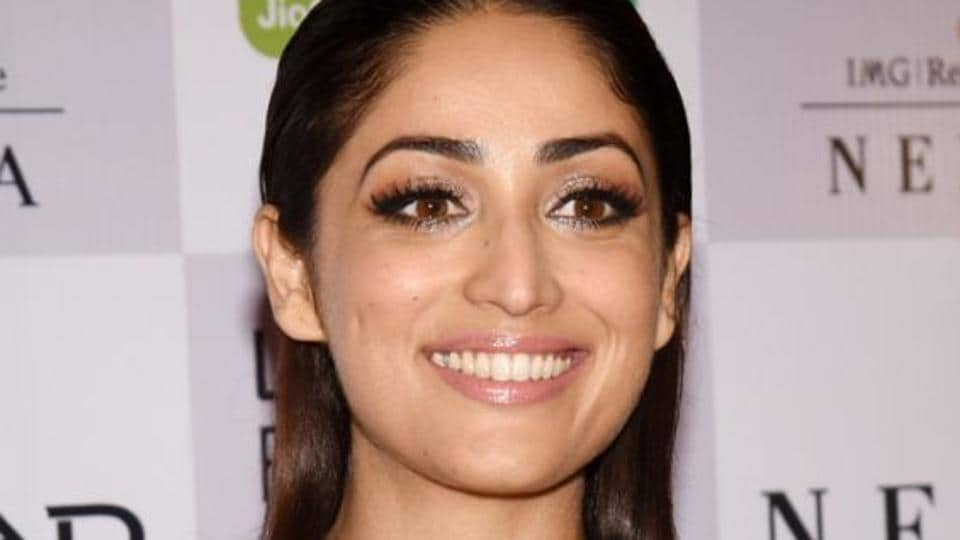 Actor Yami Gautam's Instagram is all about promoting a healthy lifestyle, making her a totally motivational source of fitness inspiration. (IANS File Photo)