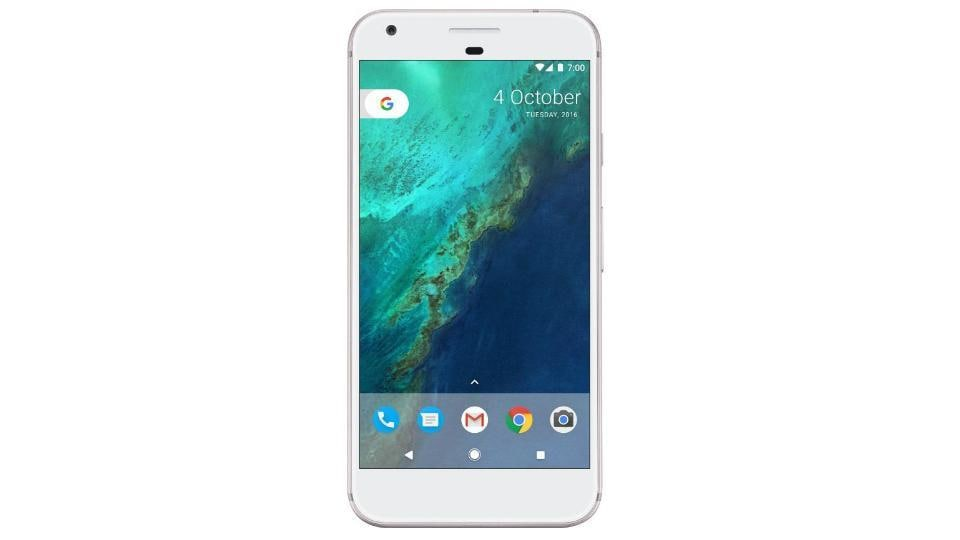Google Pixel series was the first to run Qualcomm Snapdragon 821 processor under its hood.
